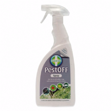 GUARD N AID PEST OFF SPRAY 750ml